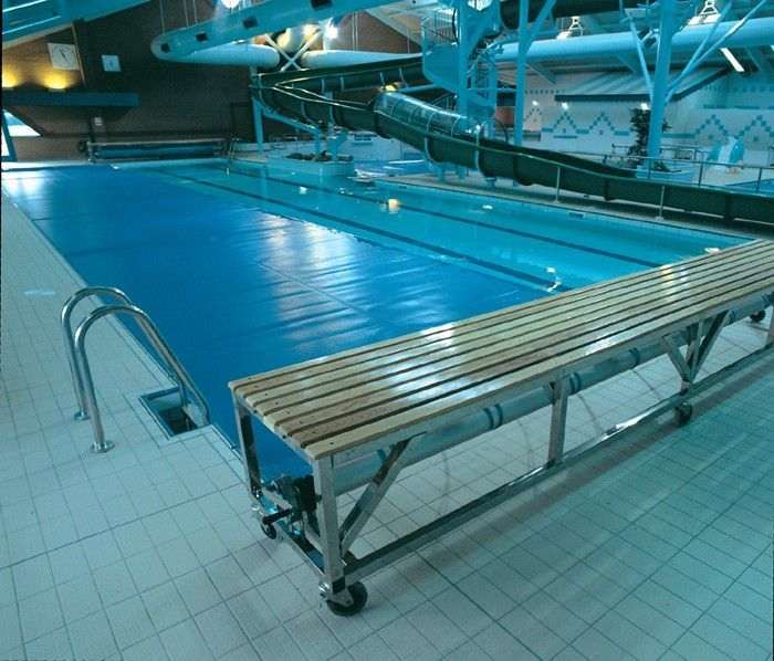 Geobubble coolguard 500 heat retention cover per square metre pool covers summer - Cool pool covers ...