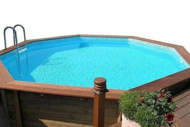 Types Of Above Ground Swimming Pools