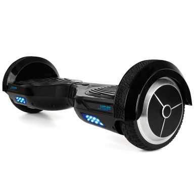 JSF Urban Cruiser 2 Self-Balancing Electric Scooter - Black