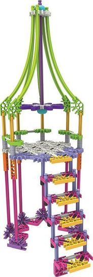 KNEX Imagination Makers 50 Model Building Set