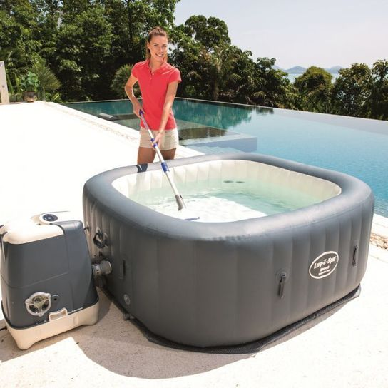 BESTWAY 58340 Swimming Pool Spa
