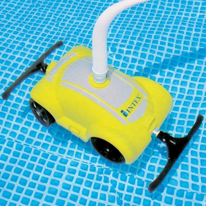 Intex Auto Pool Cleaner Pool Accessories