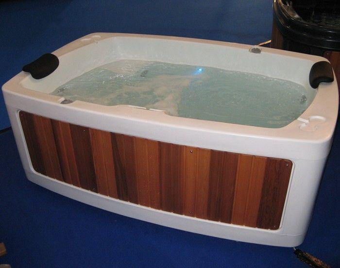 Duospa Elite S240 Garden Hot Tub Garden Hot Tubs
