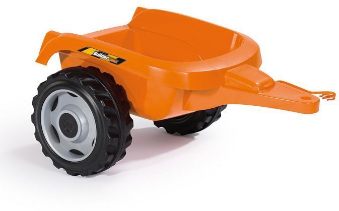 Simba Smoby Builder Max Tractor Thumnail #3