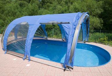 Mobile pool enclosure mobile pool enclosures for Pool enclosure design software