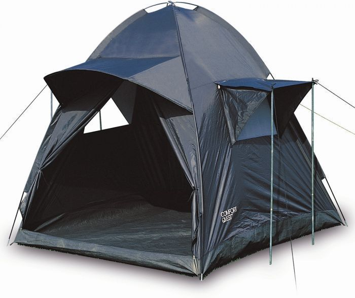 Proterra Tent Quick And Easy Tent To Set Up