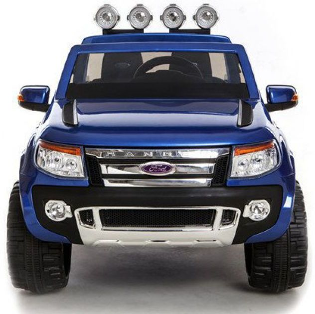 Ford Ranger Licensed 12v Ride On - Blue Thumnail #5