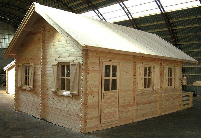 Nottingham log cabin cabins sheds and summerhouses - Garden sheds nottingham ...