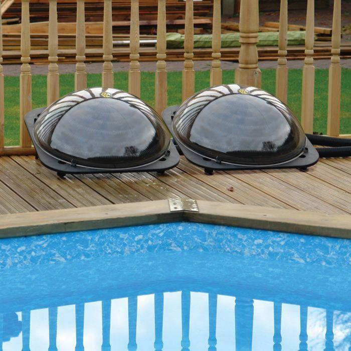 Solar Pod Solar Heating Kit For Swimming Pools Pool Heating