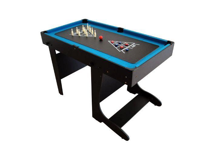 Bce 4ft 12 in 1 folding multi games table multi games tables for 12 in one multi game table