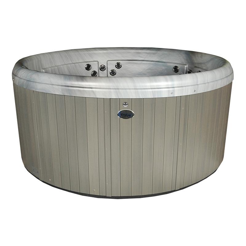 cove c220 crown ii 21 jet hot tub 5 picclick uk. Black Bedroom Furniture Sets. Home Design Ideas