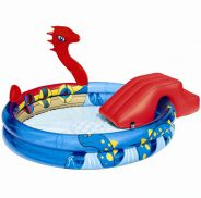 Viking Play Paddling Pool - 53033
